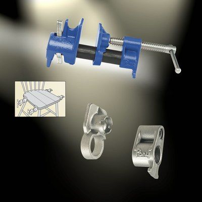 Eliminate Machining by Casting Threads